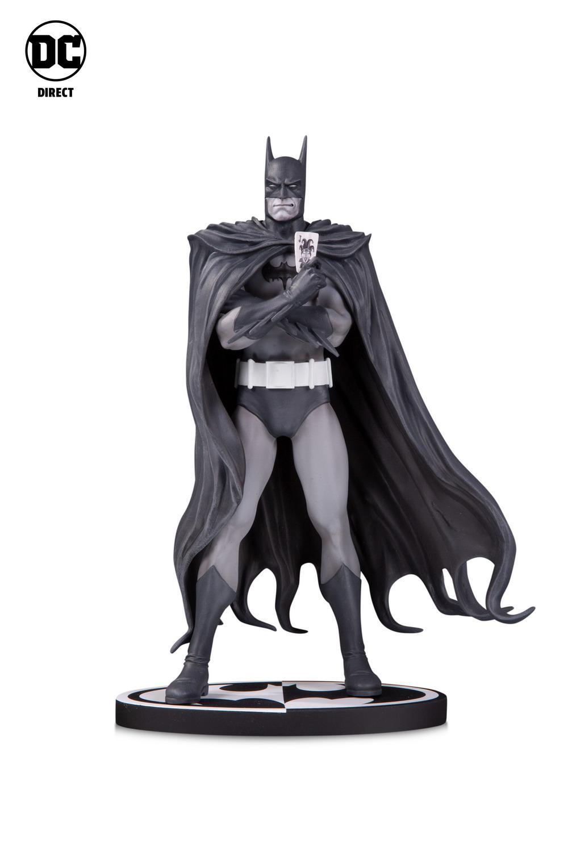 Batman by Brian Bolland Statue