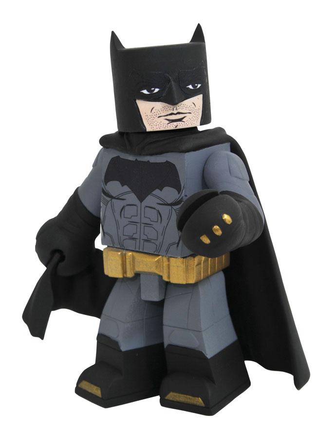 Justice League Series 1 Vinimate Batman