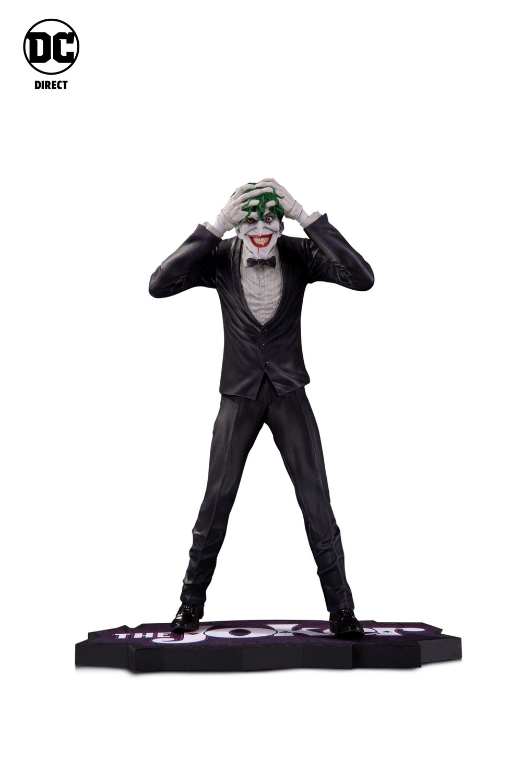 The Joker by Brian Bolland
