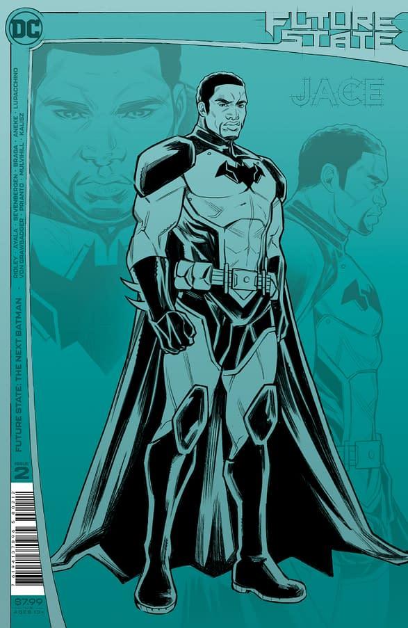 Future State: The Next Batman #2