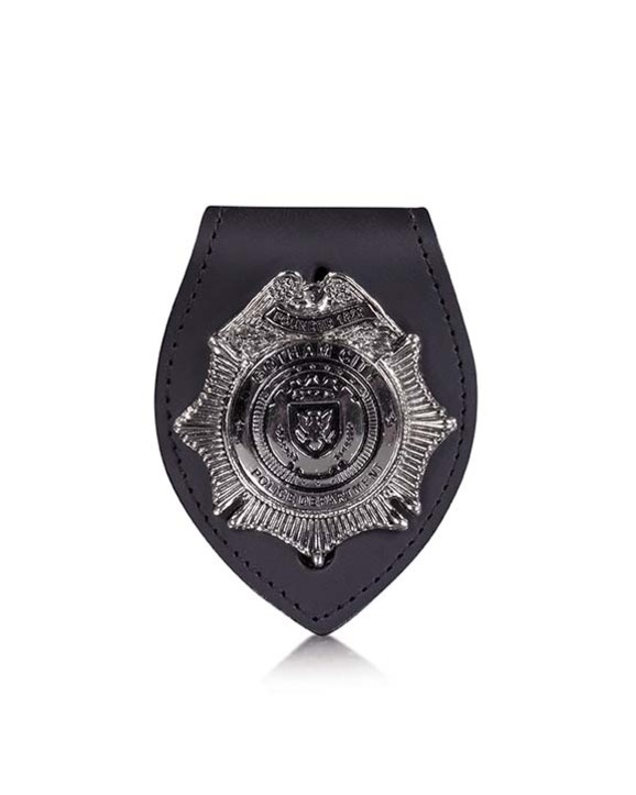 GOTHAM CITY POLICE BADGE