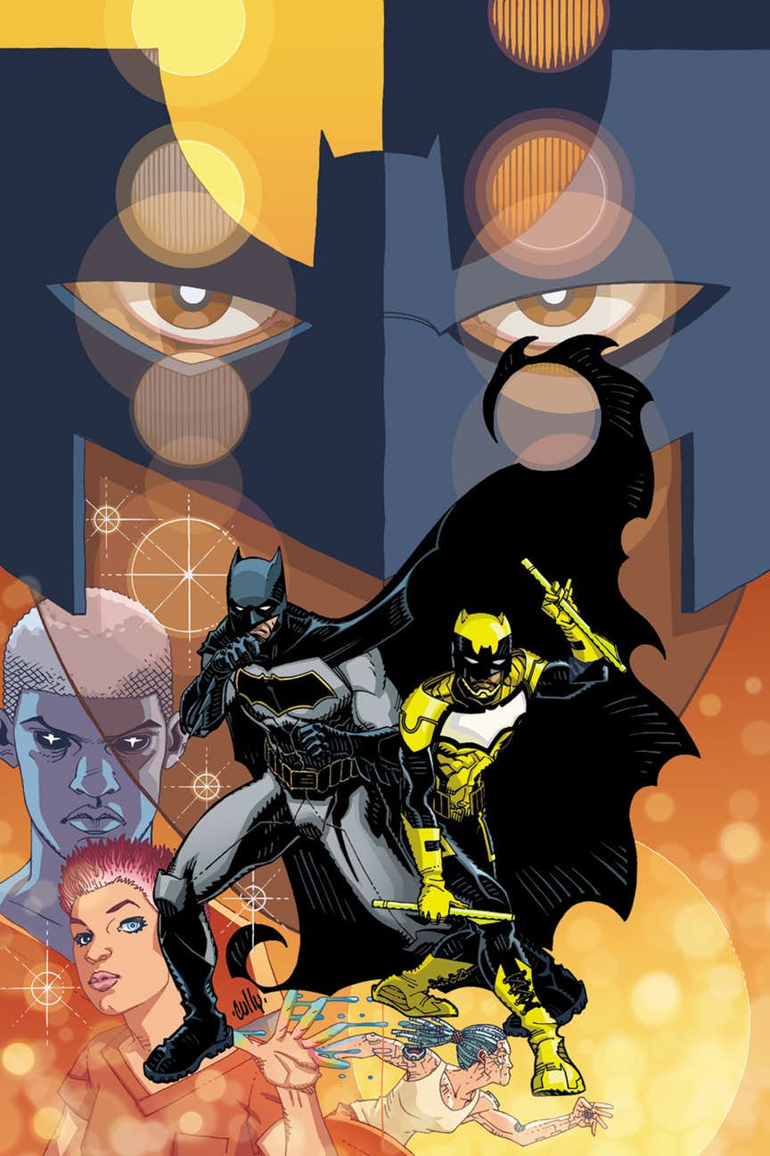 Batman and the Signal #2