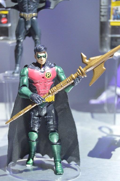 The Batman Universe – NYTF: Mattel's Batman Universe ...