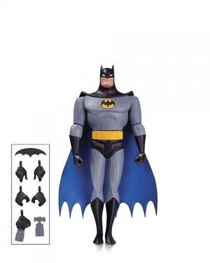 "BATMAN THE ANIMATED SERIES: BATMAN – 6"""
