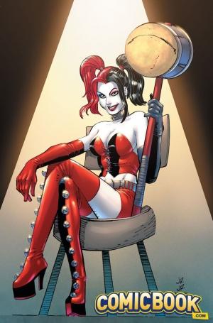 Harley Quinn #27
