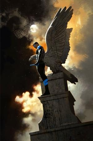 Nightwing #54