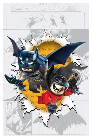 Batman and Robin #36