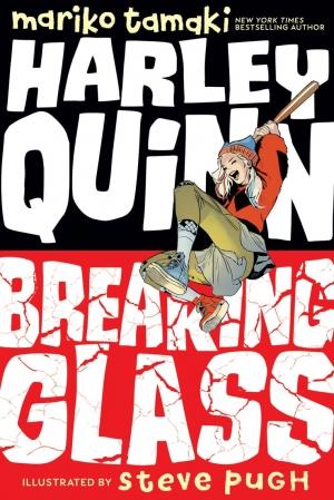 Harley Quinn: Breaking Glass TPB