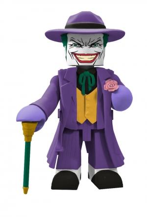 DC Comics Series 2 Vinimate Joker