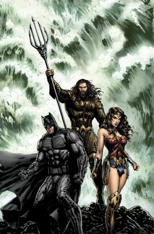 Aquaman #30 Variant