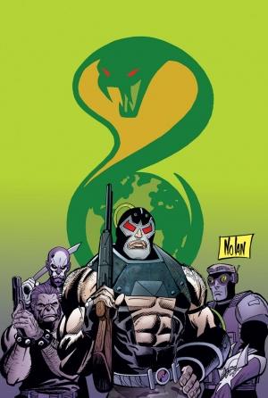 Bane: Conquest #6