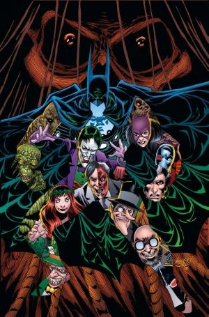 Batman: Kings of Fear #5