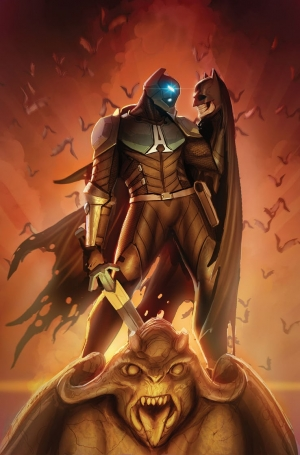 Detective Comics #1005 Variant