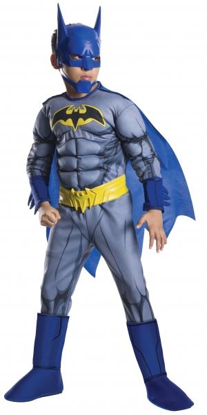 Rubies Batman Unlimited Batman Deluxe Child Costume