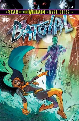 Batgirl #38