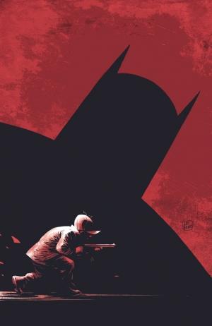 Batman/Elmer Fudd #1