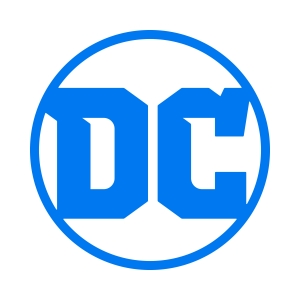 New DC Comics Logo