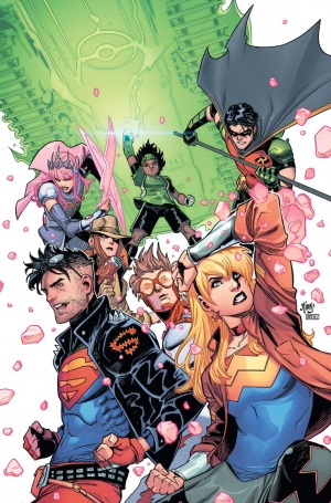 Young Justice #6