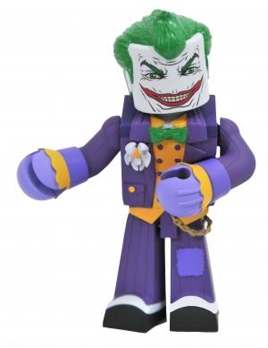Arkham Asylum Vinimate Joker
