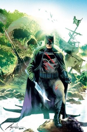 All-Star Batman #14