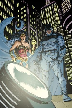 Detective Comics #968 Variant
