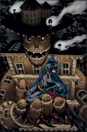 Batman: Kings of Fear #2
