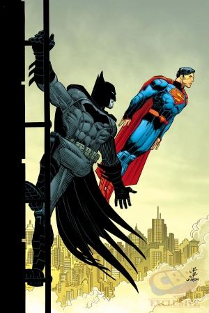 Batman/Superman #31