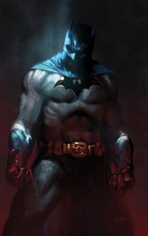 Batman #76 Variant