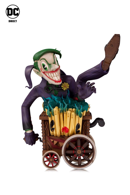 The Joker by Brandt Peters
