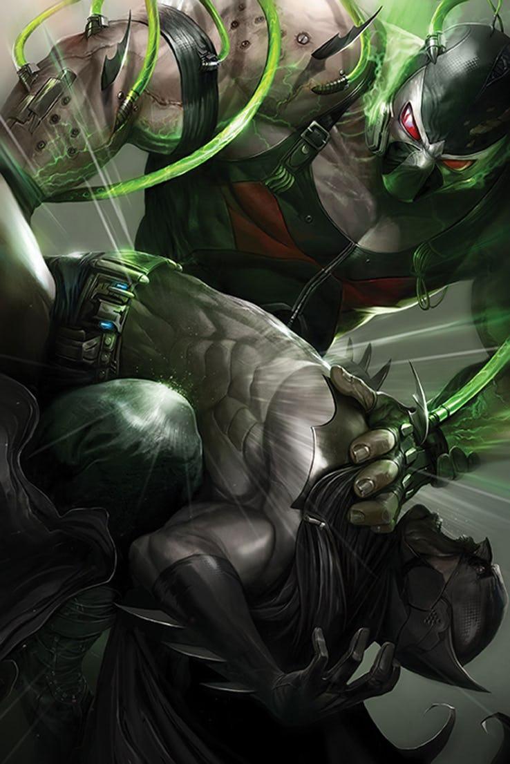 Batman #81 Variant