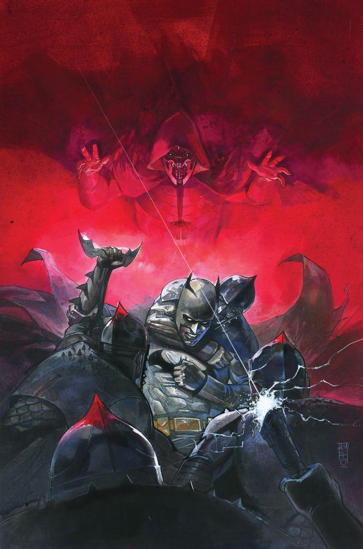 Event Leviathan #3