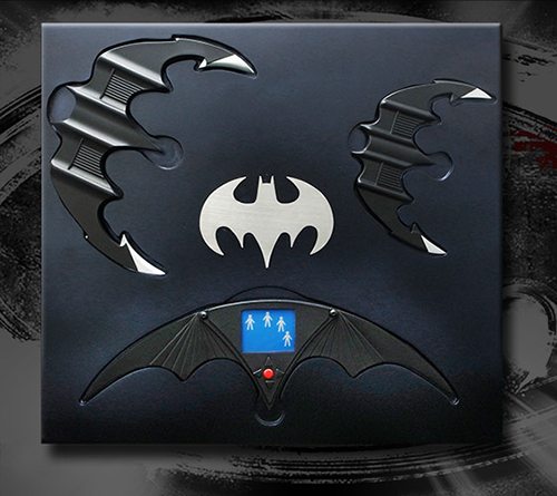 Batarang Set 1