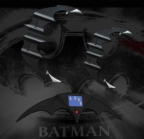 Batarang Set 2