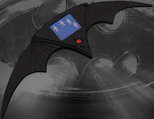 Batarang Set 3