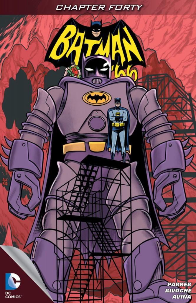Batman 66 40