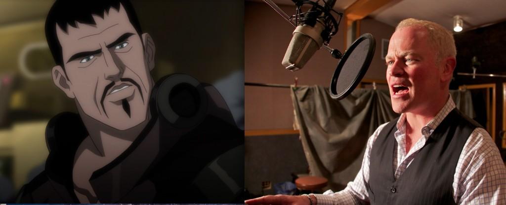 Neal McDonough-Deadshot-BAOA