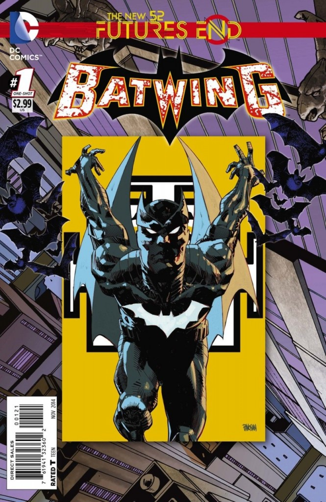 Batwing Futures End