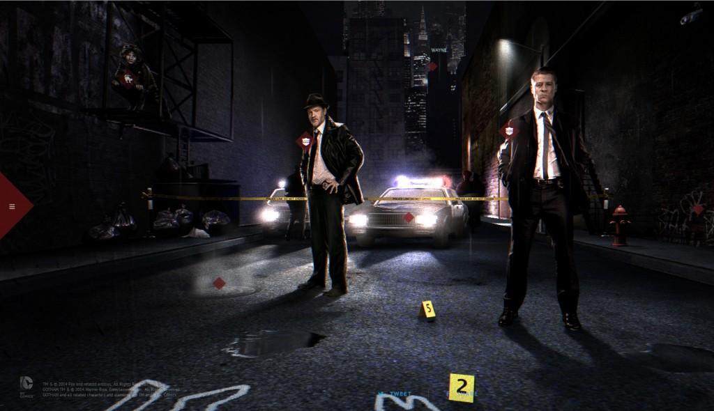 Wayne Murder 1