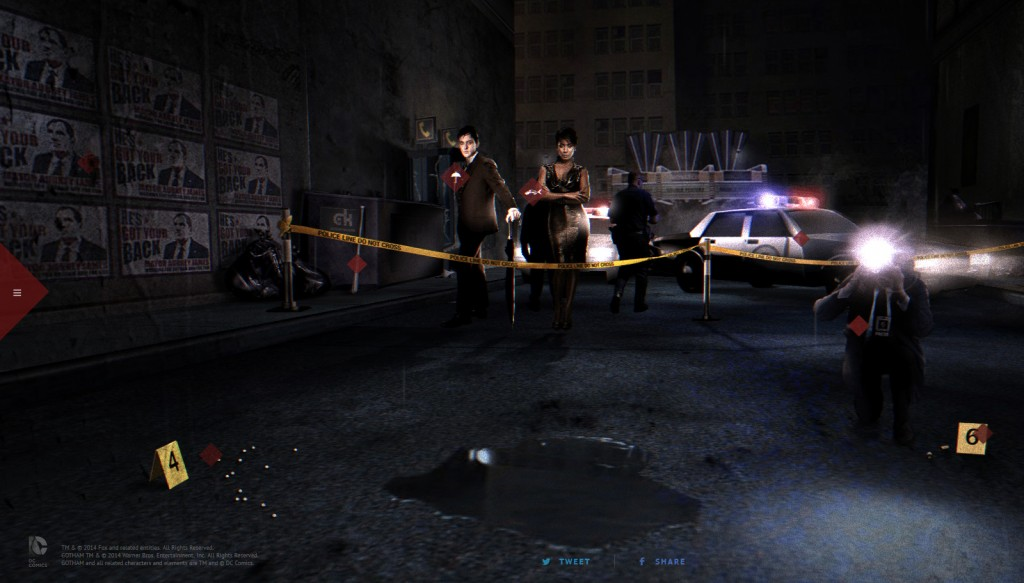 Wayne Murder 2