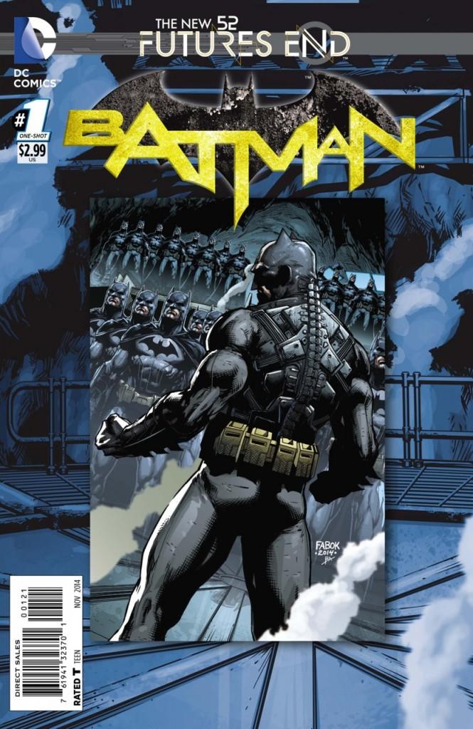 batman futures end 1