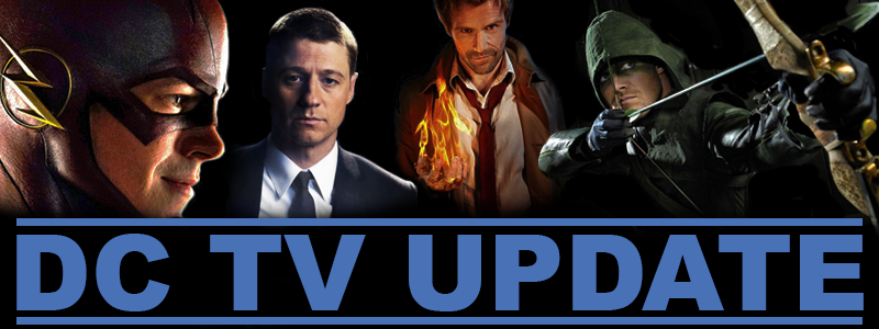 DC TV Update