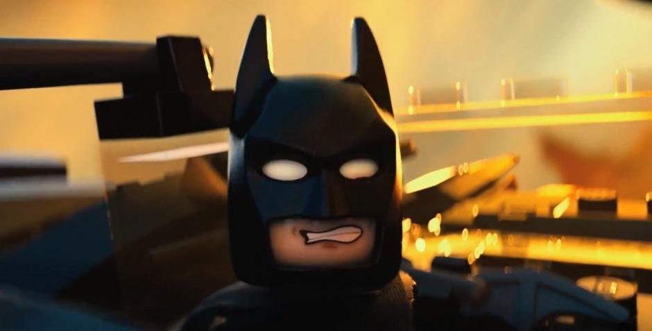 ego batman