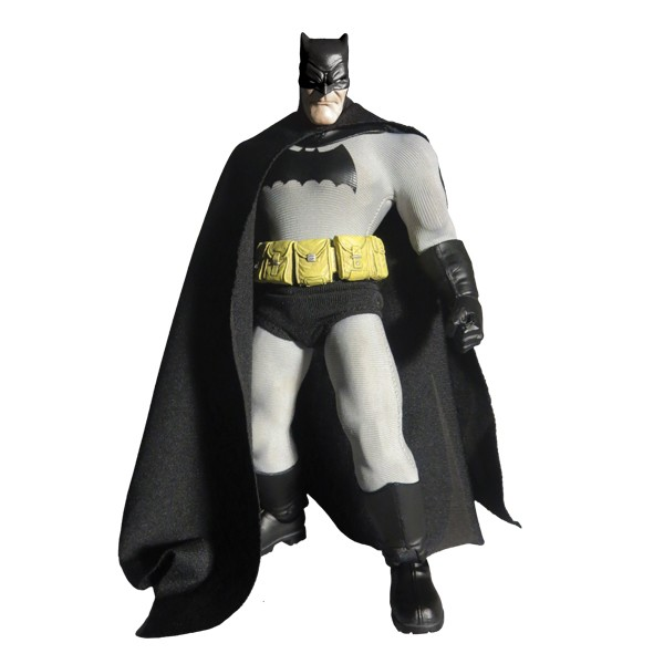 mezco tdkr batman 1