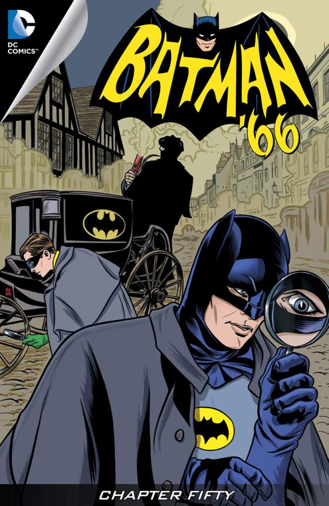 batman 66