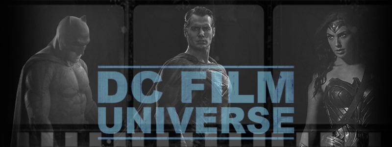 DC Film Universe 5
