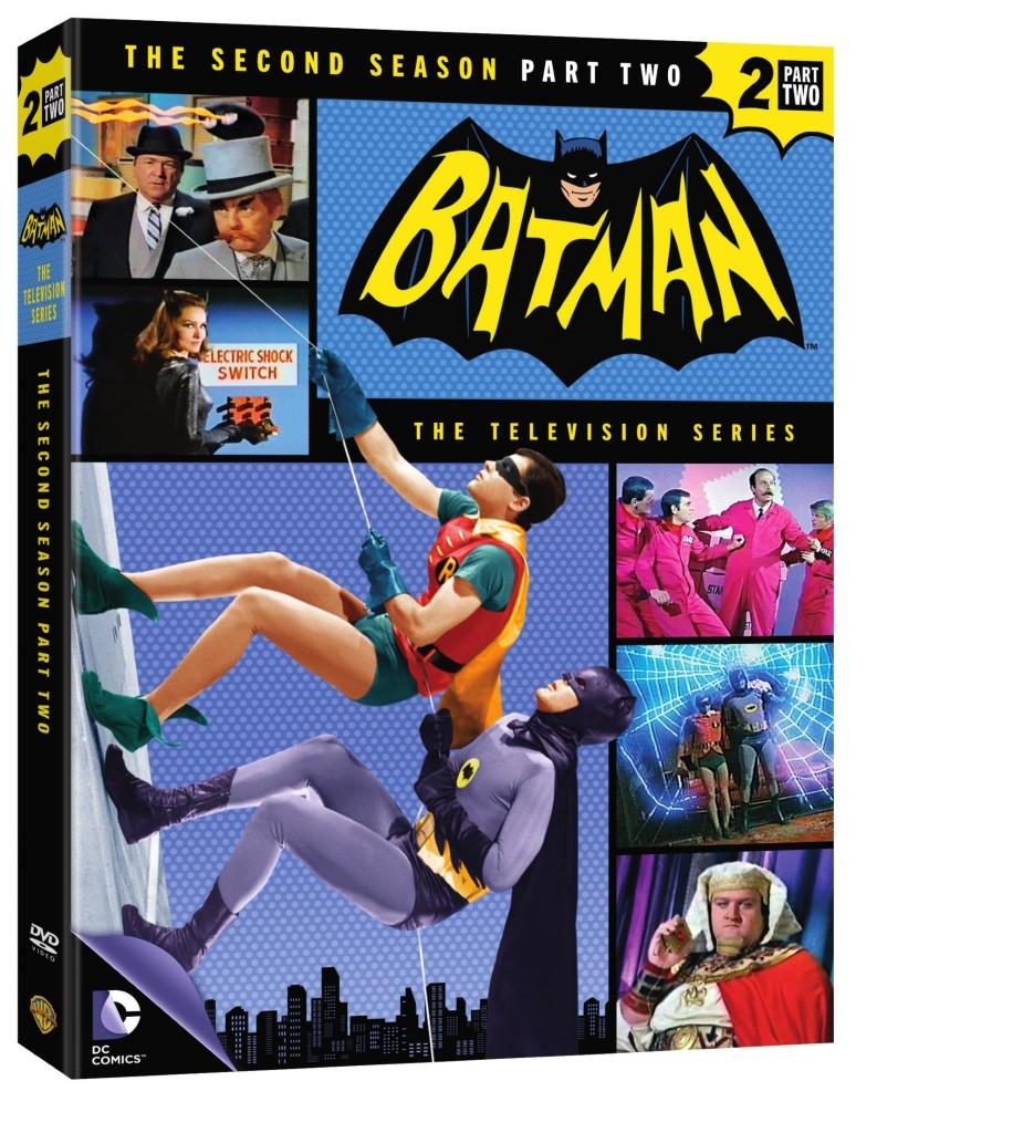 Batman 66 Season 2 PArt 2