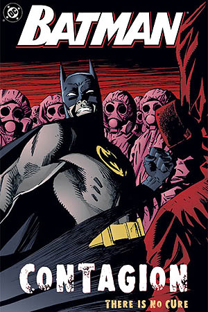 Batman_Contagion_TPB_cover