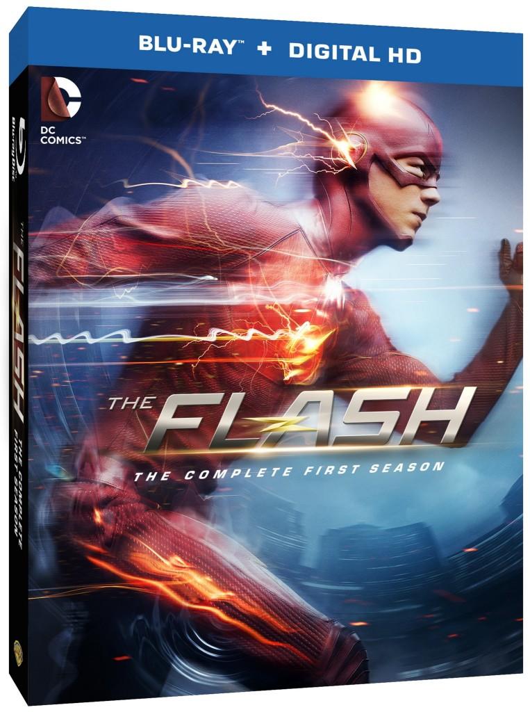 Flash S1 3D