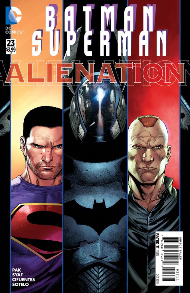 batman superman