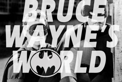 The Batman Universe – Podcast